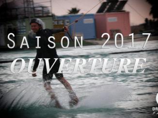 ouverture saison 2017
