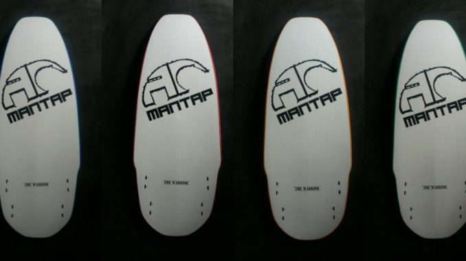 Board dessous