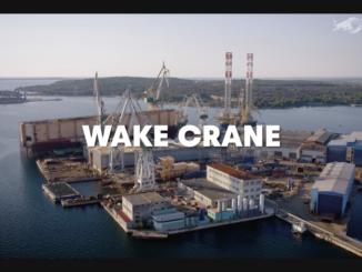 wakecrane