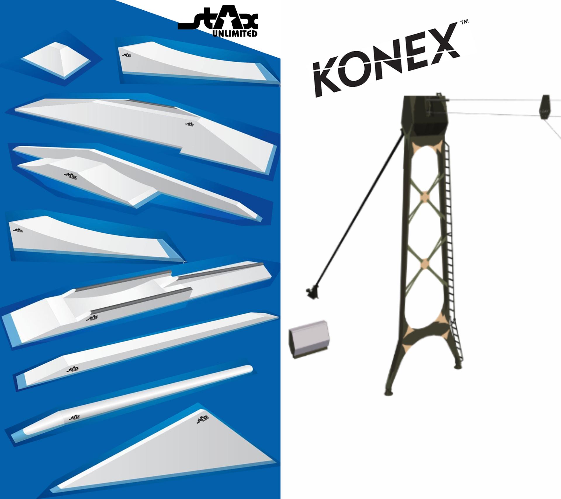 Stax-Konex