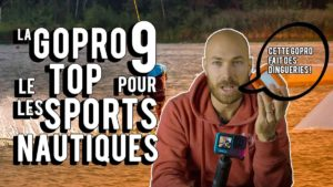Vignette GoPro sports nautiques